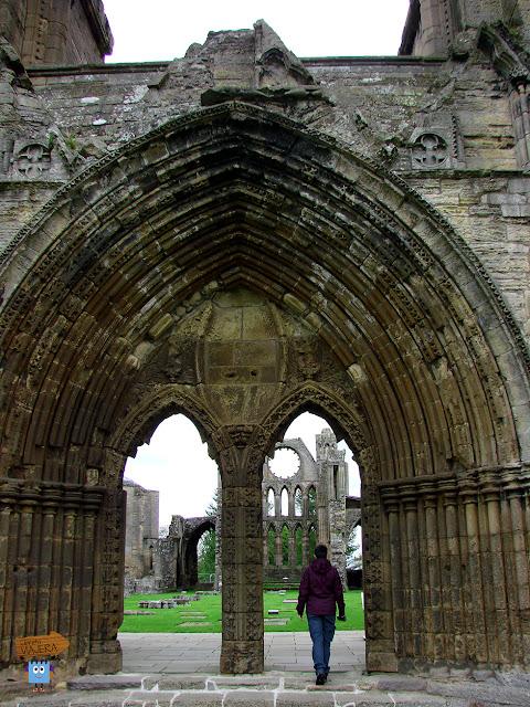 Catedral de Elgin