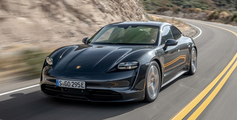 Porsche researches synthetic fuels
