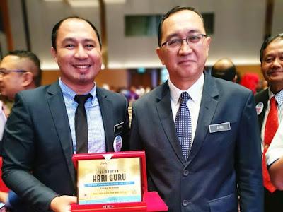 Kehilangan Permata KPM : Terima Kasih Datuk Dr Amin Senin!