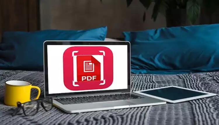 أفضل الطرق لاستخراج الصور من ملفات PDF بسهولة