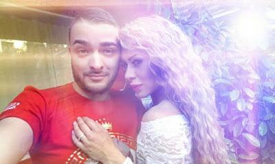 Криско и Ася Капчикова приключиха романса