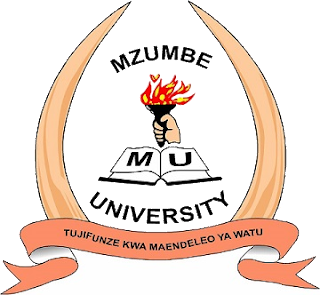 MZUMBE UNIVERSITY: INVITATION FOR TENDER FOR RETOOLING OF ACADEMIC CUM ADMINISTRATIVE BUILDING AT MBEYA CAMPUS
