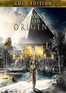 Assassins Creed Origins Gold Edition PC download