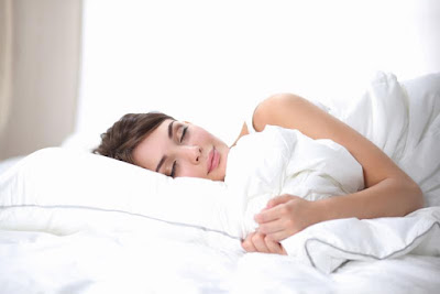 Ways the Body Restores Itself While You Sleep