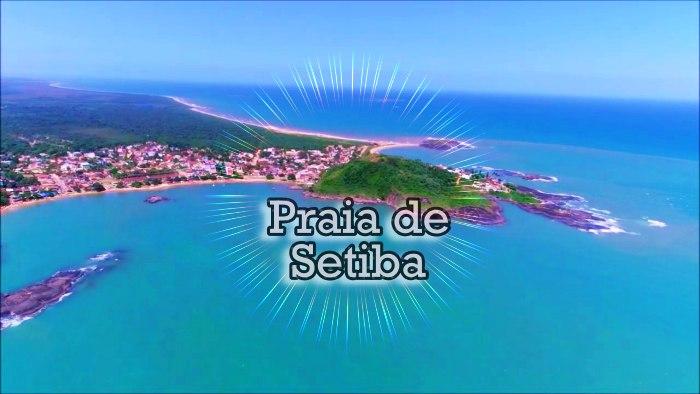 Despedida do Verão 2019 na Praia de Setiba-ES
