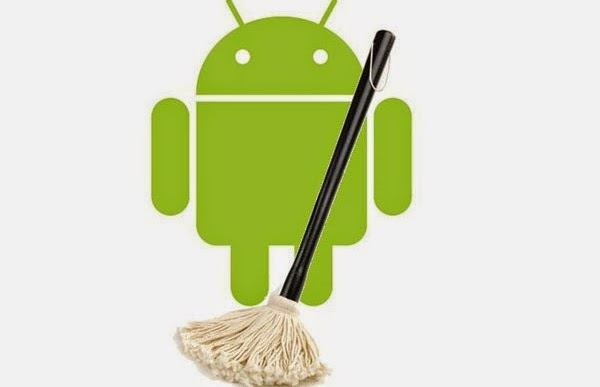 Cara Membersihkan Cache dan HIstory Android