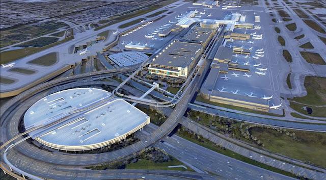 Tudo sobre o Aeroporto Internacional de Fort Launderdale (FLL)