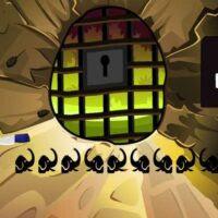 Games2Mad - G2M Elephant Land Escape