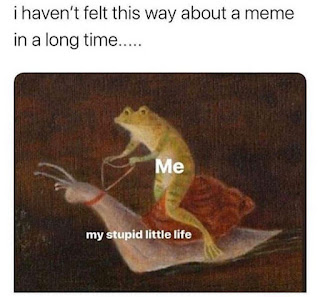 Life Meme