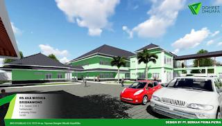 Rumah Sakit AKA Media Sribhawono Lampung Timur