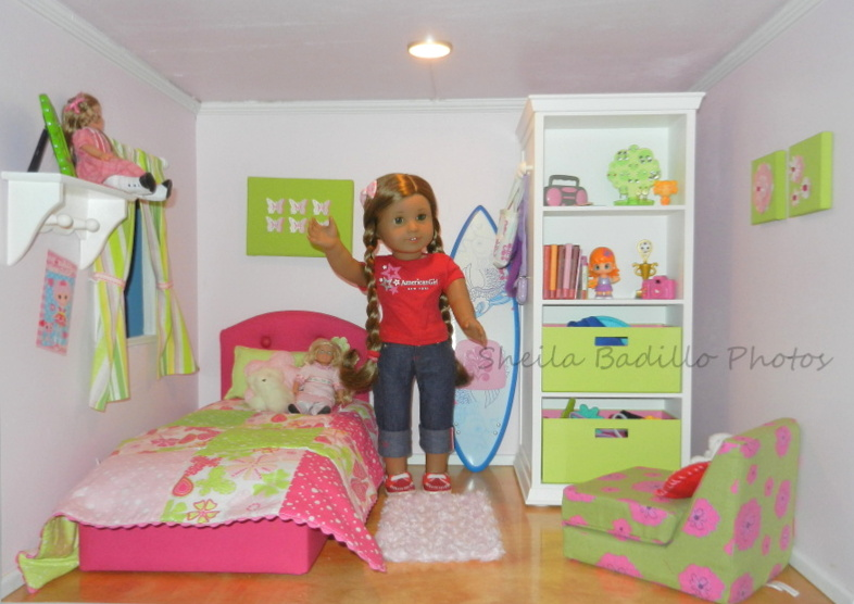 american girl doll play amazing american girl doll house 14010 | 013 001 jpg