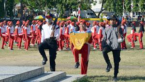 Ini Nama Paskibraka Kabupaten Wajo Tahun 2016