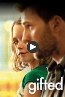 Download Film Gifted (2017) BluRay 720p Ganool Movie