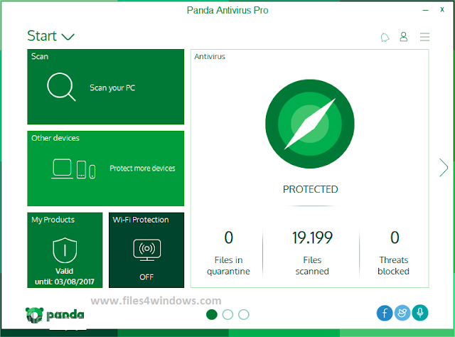 Panda-Free-Antivirus-Offline-Setup-Download