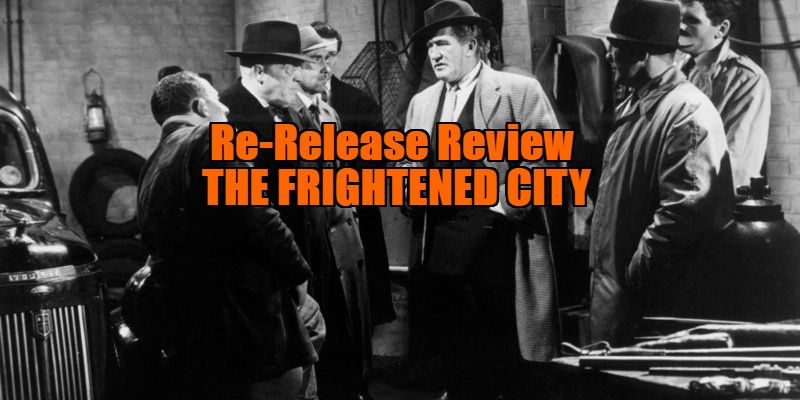 the frightened city review
