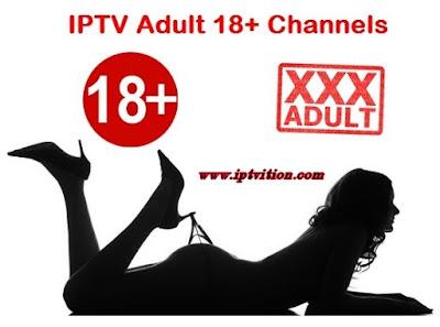 IPTV Adult 18+ m3u List XXX Channels update 07-08-2019
