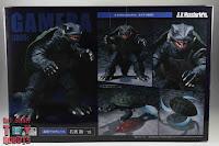 SH MonsterArts Gamera [1995] Box 03