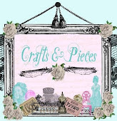 Crafts and Pieces