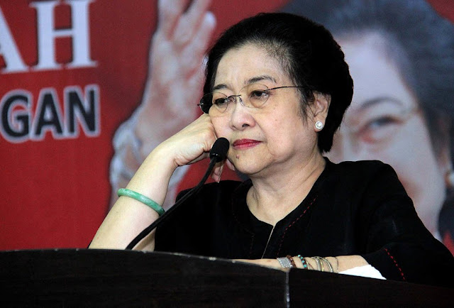 Duh, PDI-P Resmi Usung Jokowi Jadi Capres, Fitnah Pada Bu Megawati Makin Menjadi, Lihat Nih, Terlalu.....