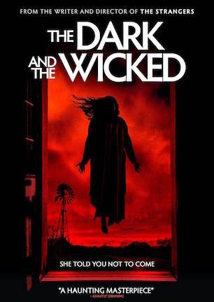 The Dark and the Wicked Movie Full HD 1080p download 2020