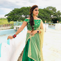 Madhu Reddy (Indian Actress) Biography, Wiki, Age, Height, Family, Career, Awards, and Many More