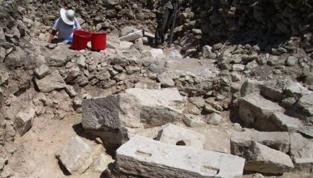 Η αρχαιότερη φιάλη γυαλιού στον κόσμο βρέθηκε σε αρχαία αποικία των Αργείων στην Κύπρο