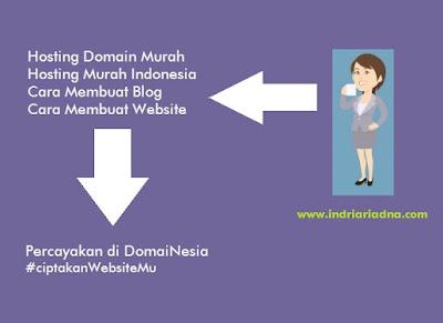 #ciptakanwebsitemu