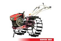 Jual Traktor Quick E85