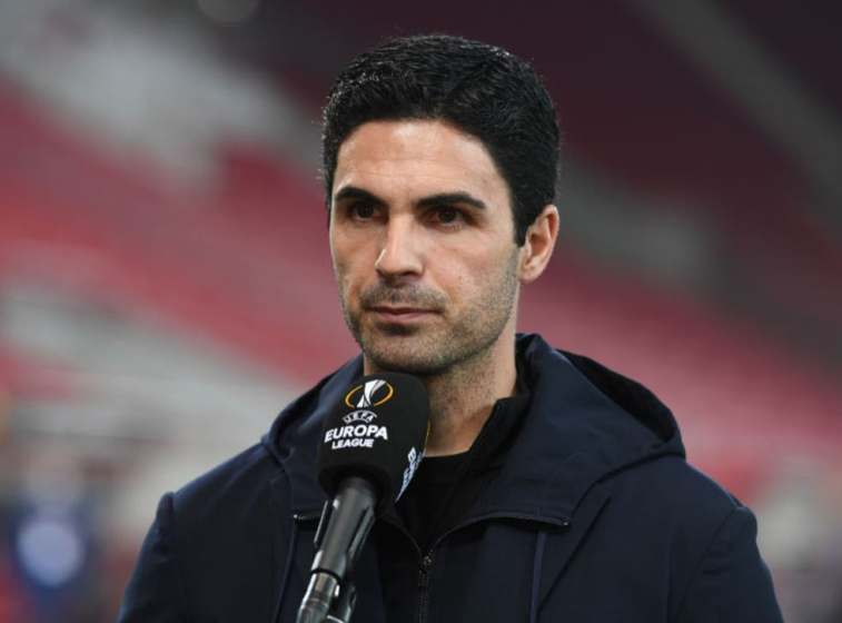Arteta Reacts About His Arsenal Future After Europa League Ouster