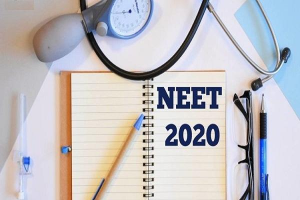 Nagpur: NEET शून्य स्कोरर मानता है कि उसने कोई सवाल नहीं किया