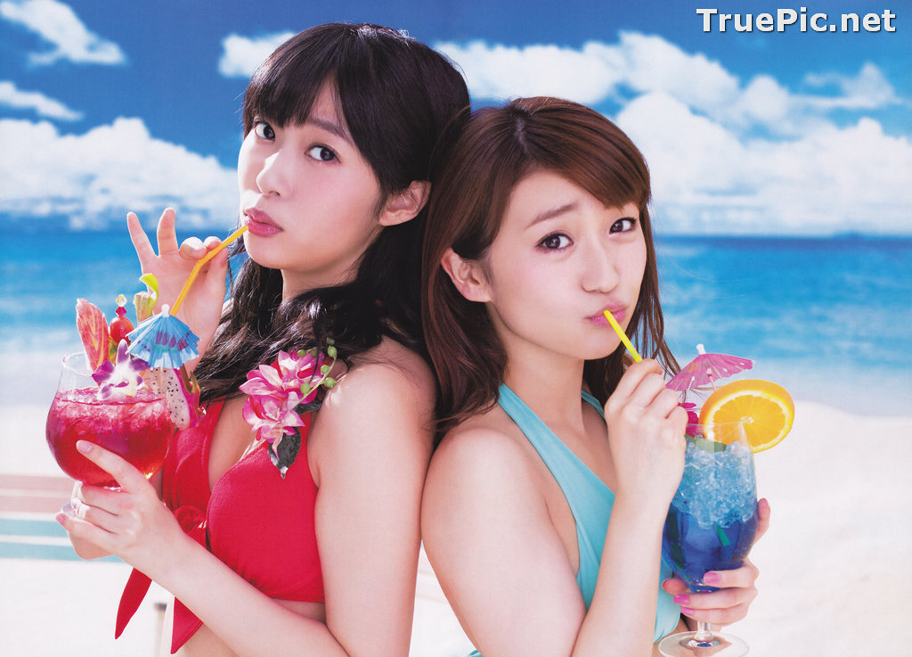 Image AKB48 General Election! Swimsuit Surprise Announcement 2013 - TruePic.net - Picture-9