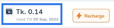 Banglalink balance check code 2021