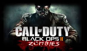 Call Of Duty Zombie - Game Zombie