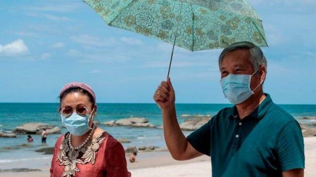 Catat, Negara Ini Berikan Diskon untuk Wisatawan yang Ingin Berlibur Pasca Pandemi!