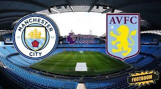 Манчестер Сити - Астон Вилла смотреть онлайн бесплатно 26 октября 2019 прямая трансляция в 14:30 МСК.