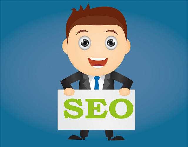 SEO is a marketing tactic
