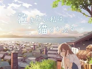 تحميل فيلم Nakitai Watashi wa Neko wo Kaburu برابط واحد