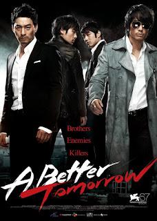 A Better Tomorrow (2010) โหด เลว ดี