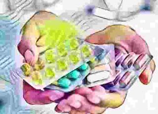 Efek Pemakaian Obat Jangka Panjang