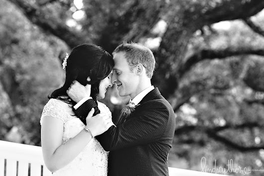 colorful halloween wedding in downtown austin // cristina + scott, married at the allan house