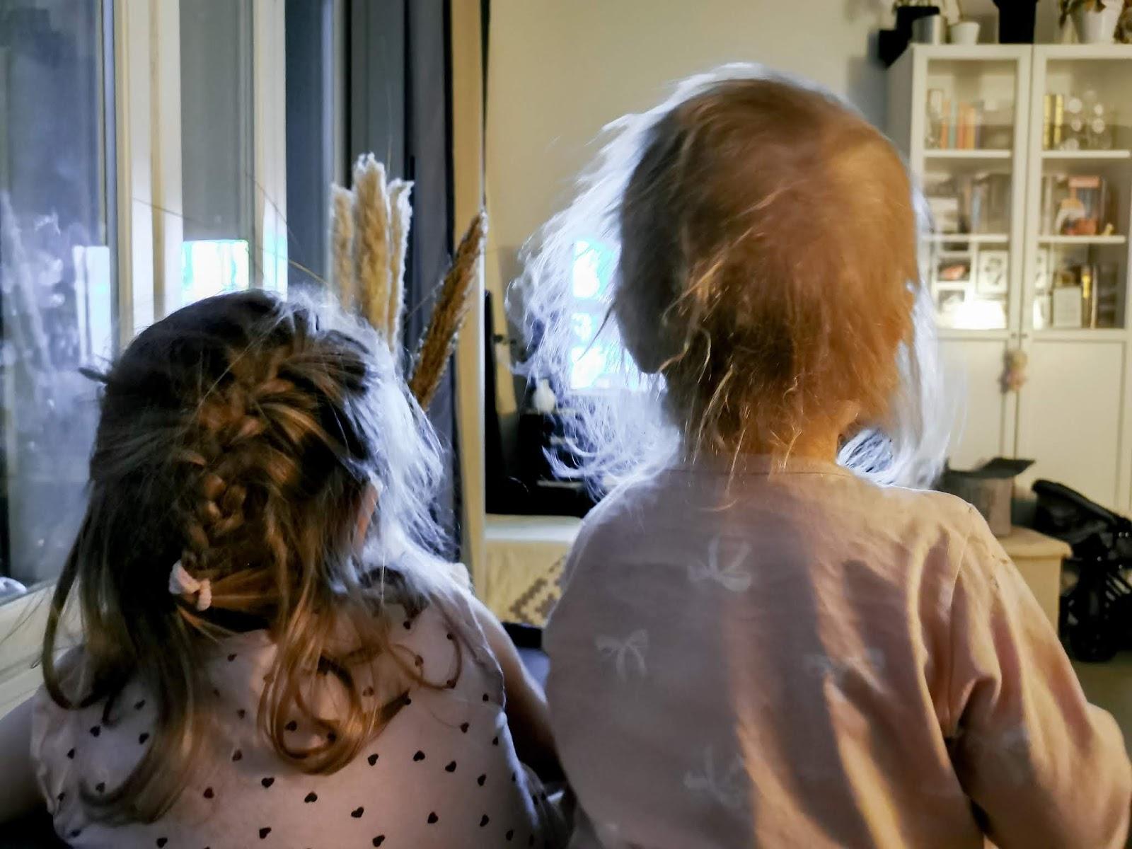Big mamas home by Jenni S. Viikkokatsaus: Ihan vain perus arkea