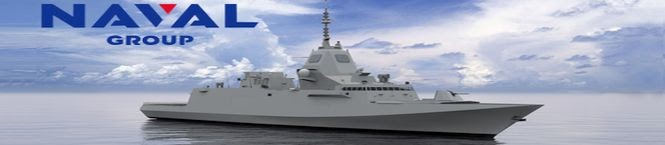 All Hands On Deck: GRSE And Naval Group of France Tie Up To Make Surface Ships In India
