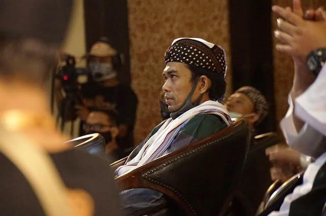 Syekh Ali Jaber Jadi Korban Penusukan, Jemaah Minta Ustadz Abdul Somad Dikawal Ahli Bela Diri
