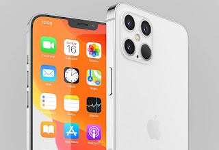 مواصفات وسعر هاتف iPhone 12