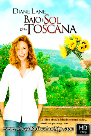 Bajo El Sol De La Toscana [1080p] [Latino-Ingles] [MEGA]