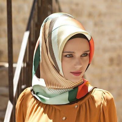 Hijab scarf fashion 2016-2017