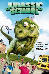 Watch Jurassic School Online Free in HD