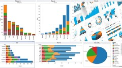 Learn Data Visualization Using Tableau from Zero to Hero