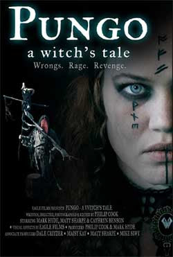 Pungo: A Witch's Tale (2020)
