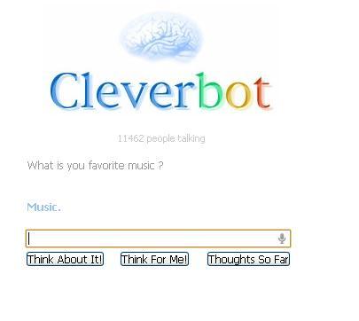 cleverbot 2 español